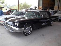 Picture of 1959 Ford Thunderbird located in Liberty Hill Texas Auction Vehicle - ET93