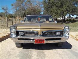 Picture of '67 Pontiac GTO located in Liberty Hill Texas - $77,000.00 - ET97