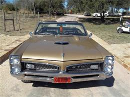 Picture of Classic 1967 GTO - ET97