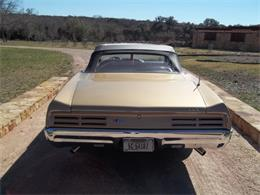Picture of '67 Pontiac GTO located in Liberty Hill Texas - ET97