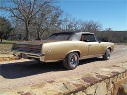 Picture of Classic 1967 Pontiac GTO Offered by TX Collector Classic Cars - ET97