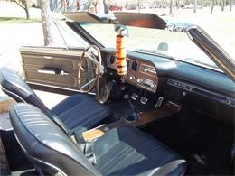 Picture of Classic 1967 GTO located in Texas Offered by TX Collector Classic Cars - ET97