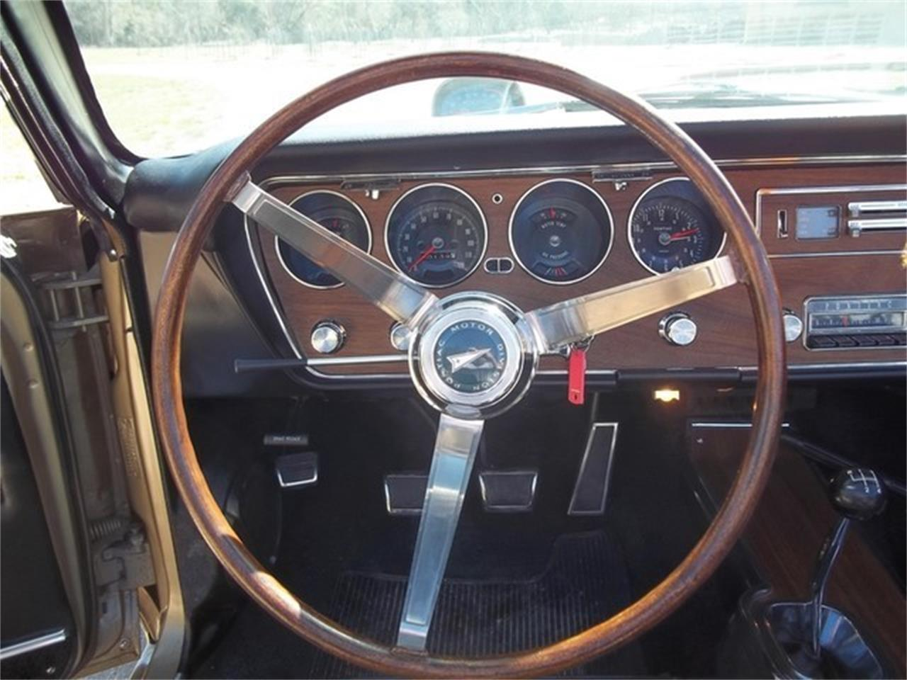 Large Picture of '67 Pontiac GTO located in Texas - ET97