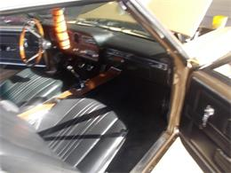 Picture of Classic 1967 Pontiac GTO located in Liberty Hill Texas - $77,000.00 - ET97