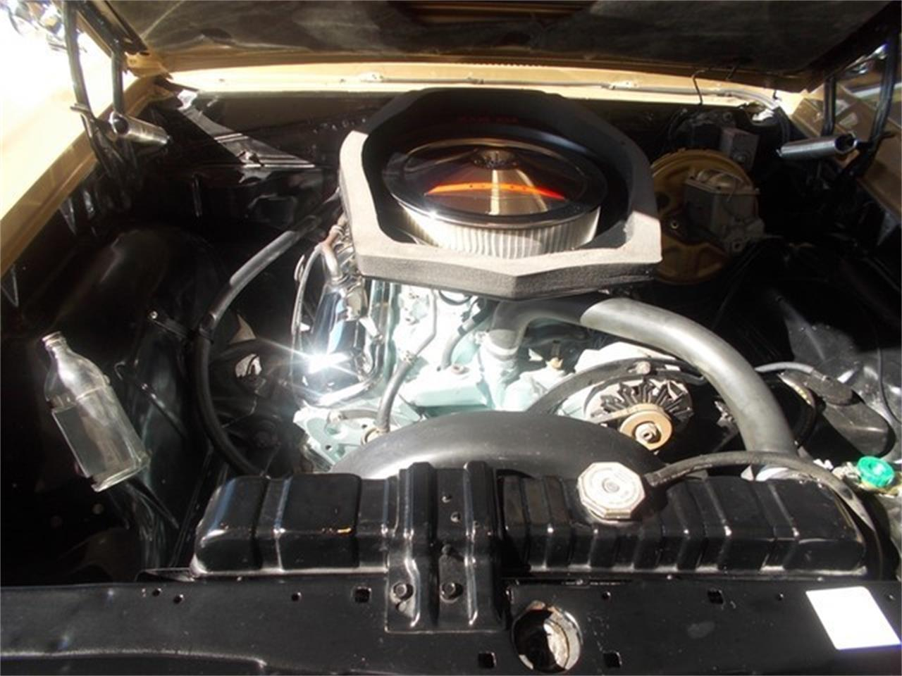 Large Picture of 1967 GTO located in Liberty Hill Texas - $77,000.00 Offered by TX Collector Classic Cars - ET97