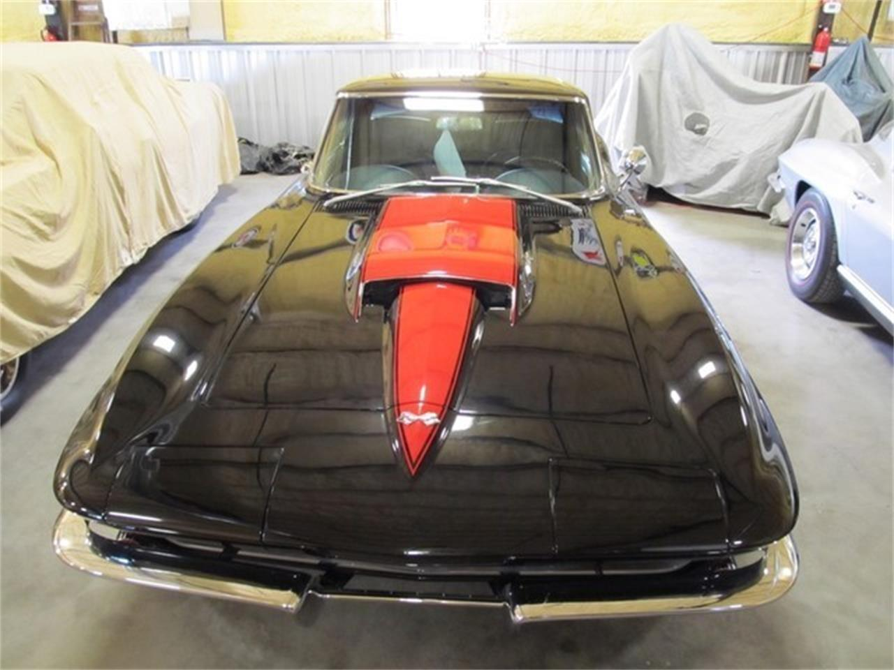 Large Picture of Classic '67 Chevrolet Corvette located in Liberty Hill Texas - $119,500.00 Offered by TX Collector Classic Cars - ET99