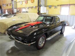 Picture of Classic '67 Corvette - $119,500.00 Offered by TX Collector Classic Cars - ET99