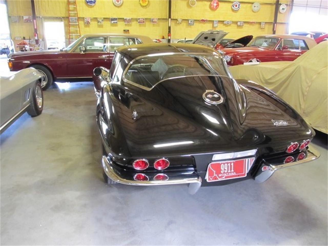 Large Picture of '67 Chevrolet Corvette located in Liberty Hill Texas - $119,500.00 Offered by TX Collector Classic Cars - ET99
