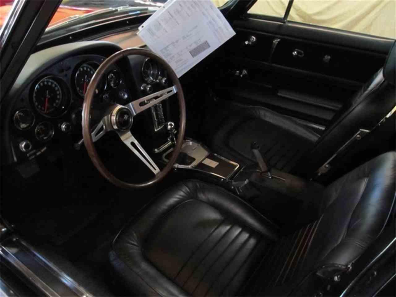 Large Picture of '67 Corvette - ET99