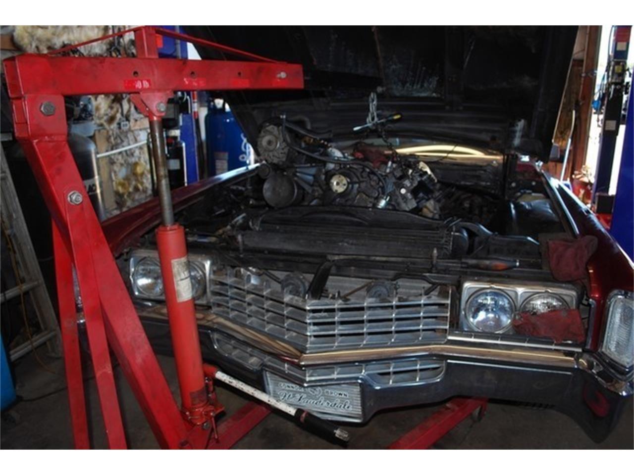 Large Picture of '68 Eldorado - ET9A