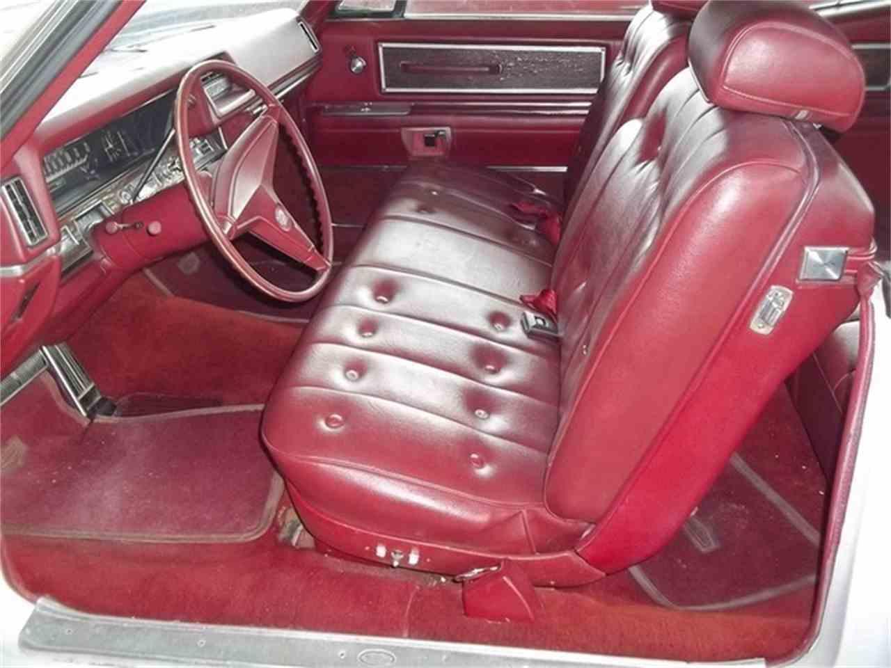 Large Picture of '68 Sedan DeVille - ET9B