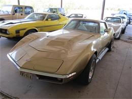 Picture of 1969 Corvette Offered by TX Collector Classic Cars - ET9C