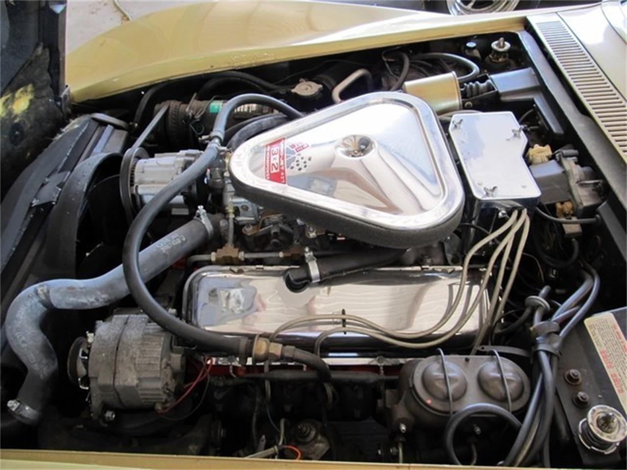 Large Picture of '69 Corvette Offered by TX Collector Classic Cars - ET9C