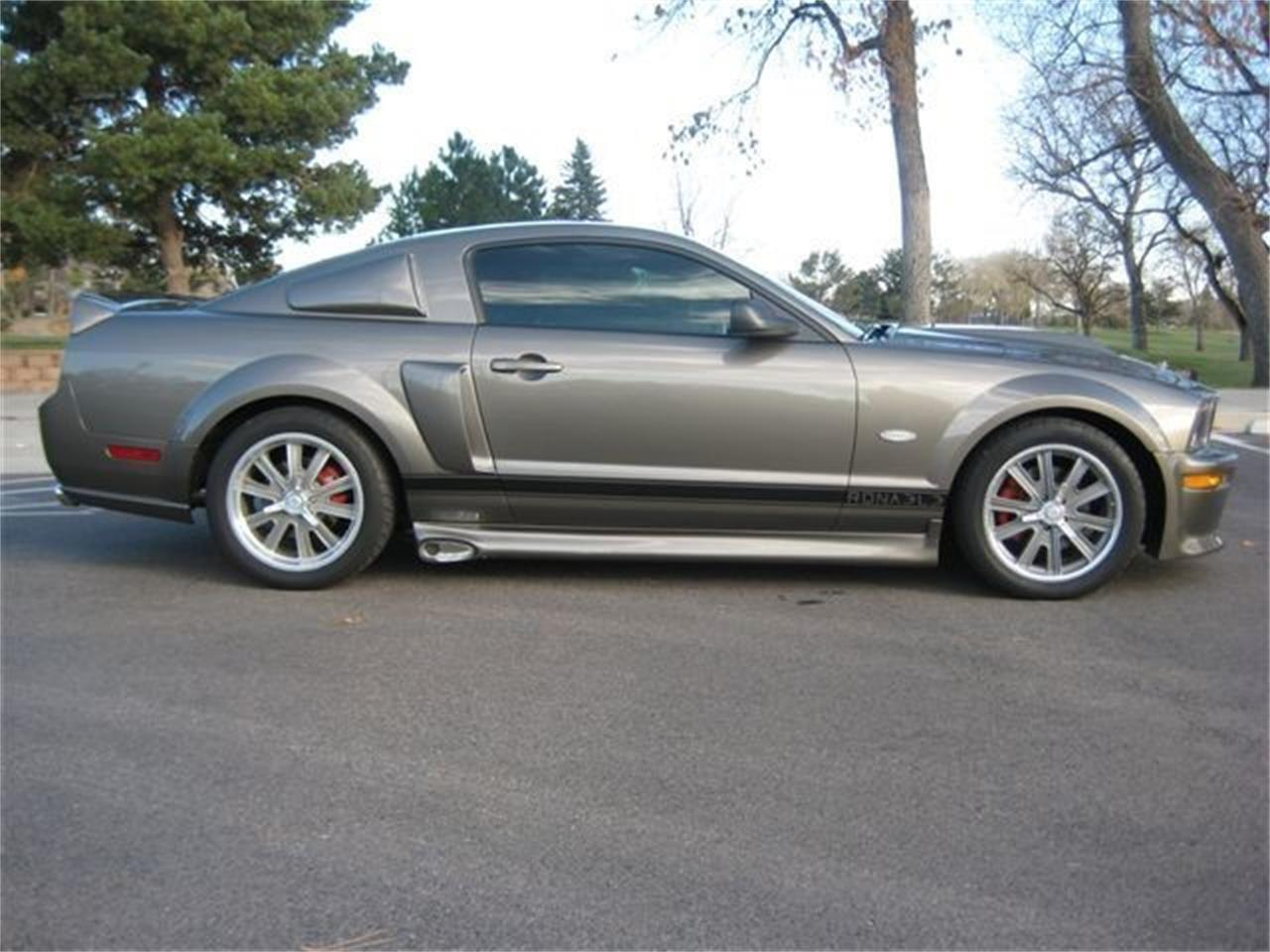 Large Picture of '05 Mustang - ET9E