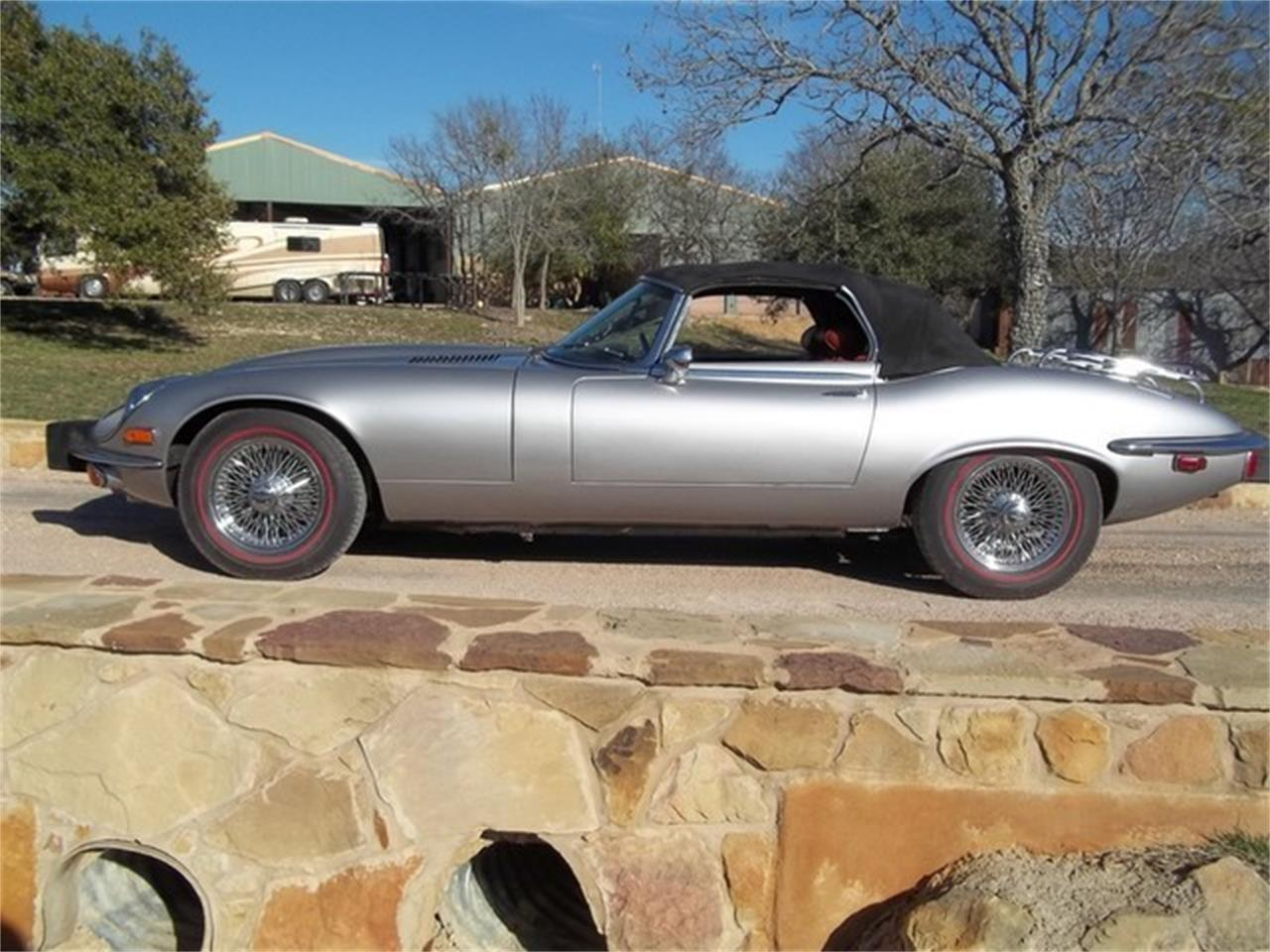 Large Picture of 1974 E-Type located in Texas - $97,900.00 - ET9F