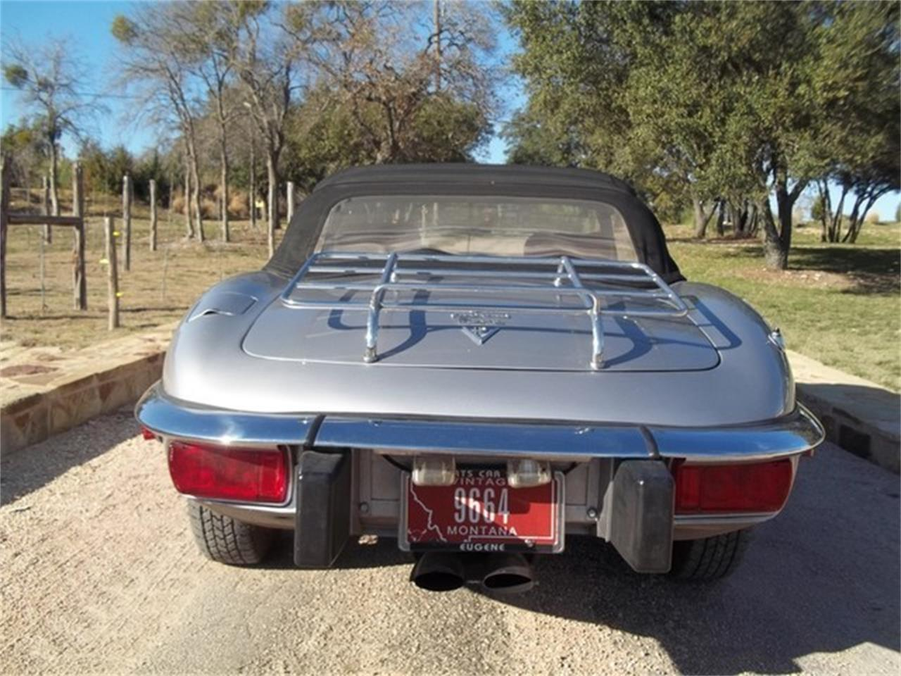 Large Picture of '74 E-Type located in Texas - $97,900.00 Offered by TX Collector Classic Cars - ET9F
