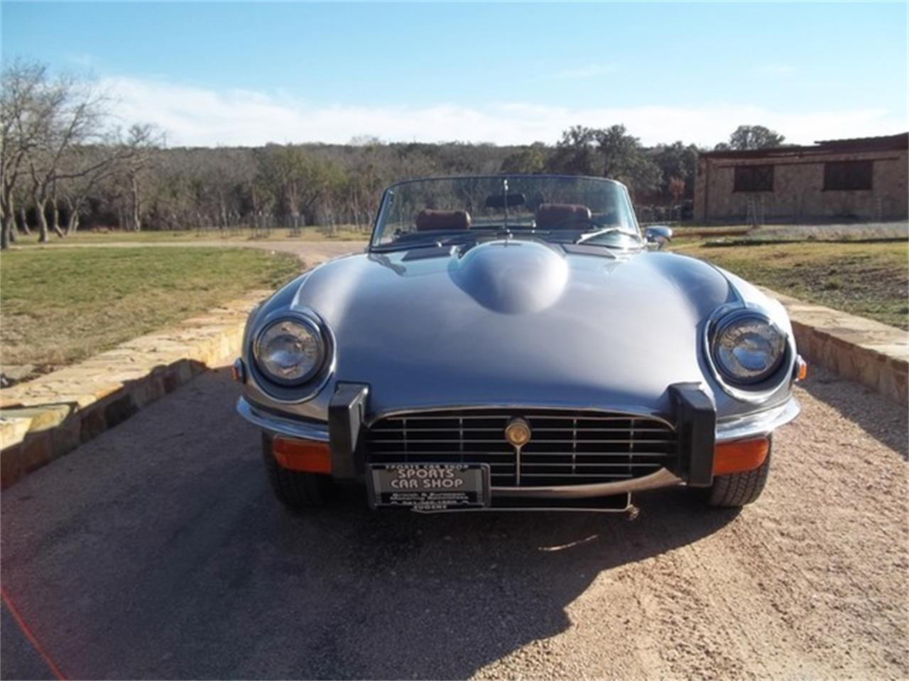 Large Picture of 1974 E-Type located in Texas - ET9F