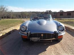 Picture of 1974 Jaguar E-Type located in Liberty Hill Texas - ET9F