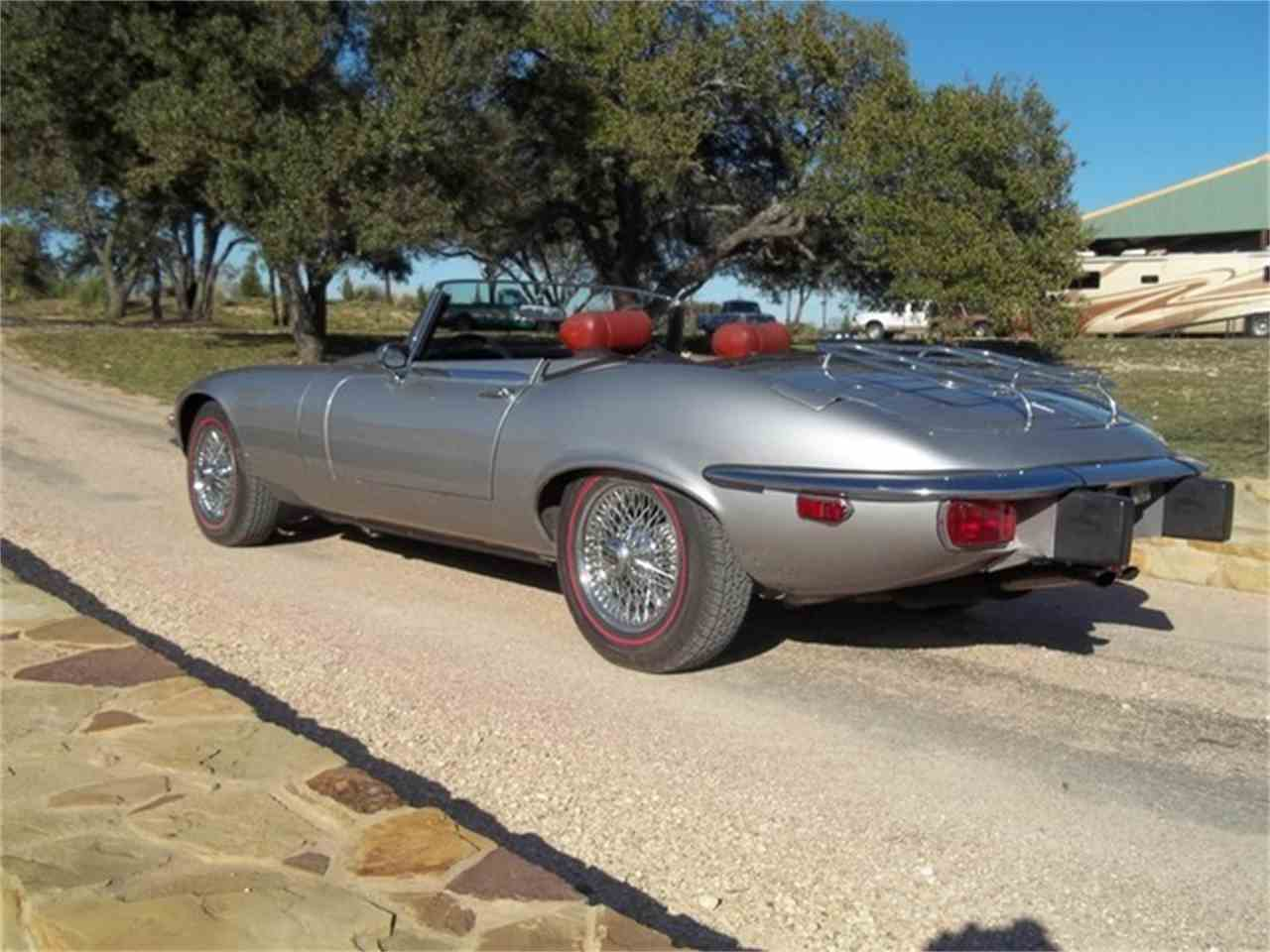Large Picture of '74 E-Type - ET9F