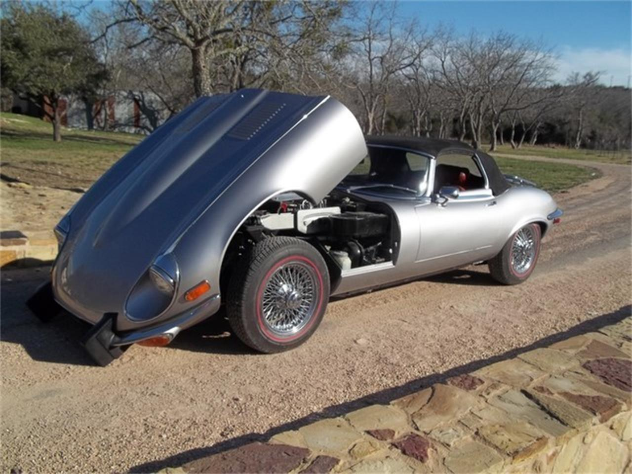 Large Picture of '74 E-Type located in Liberty Hill Texas - $97,900.00 - ET9F