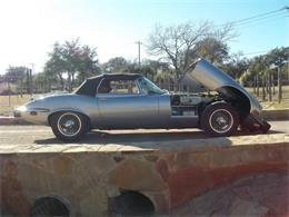 Picture of 1974 Jaguar E-Type - $97,900.00 Offered by TX Collector Classic Cars - ET9F