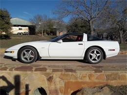 Picture of '91 Chevrolet Corvette - $24,500.00 - ET9G