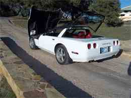 Picture of 1991 Corvette Offered by TX Collector Classic Cars - ET9G