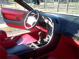 Picture of '91 Chevrolet Corvette - $24,500.00 Offered by TX Collector Classic Cars - ET9G