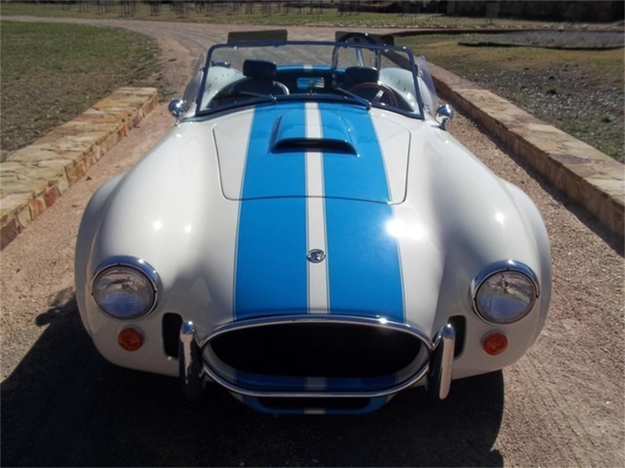 Large Picture of 1991 Shelby Cobra - $39,900.00 Offered by TX Collector Classic Cars - ET9H