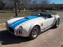 Picture of 1991 Cobra located in Texas - $39,900.00 Offered by TX Collector Classic Cars - ET9H