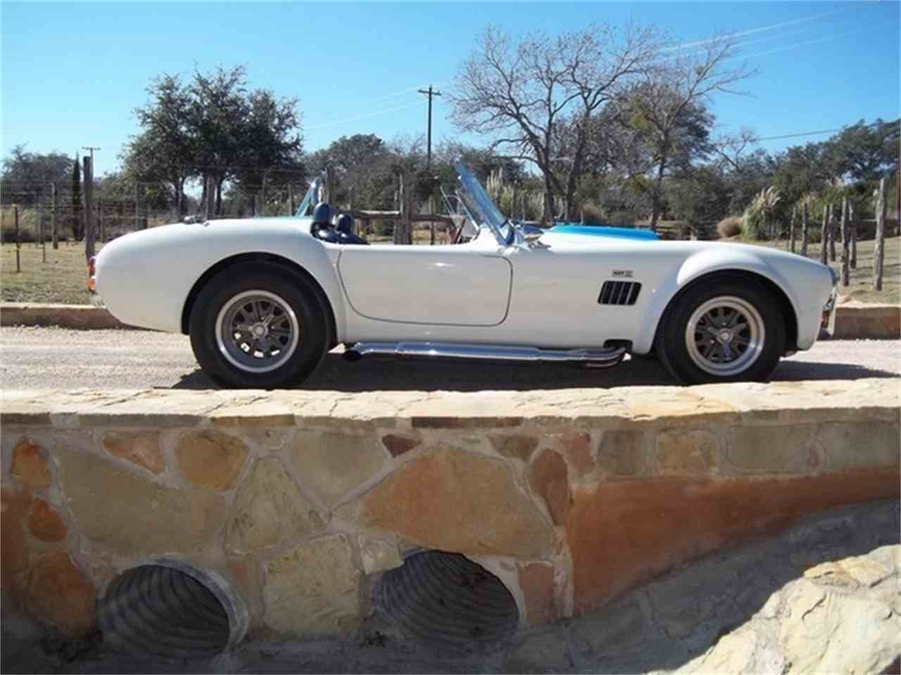 Large Picture of '91 Shelby Cobra located in Liberty Hill Texas - ET9H