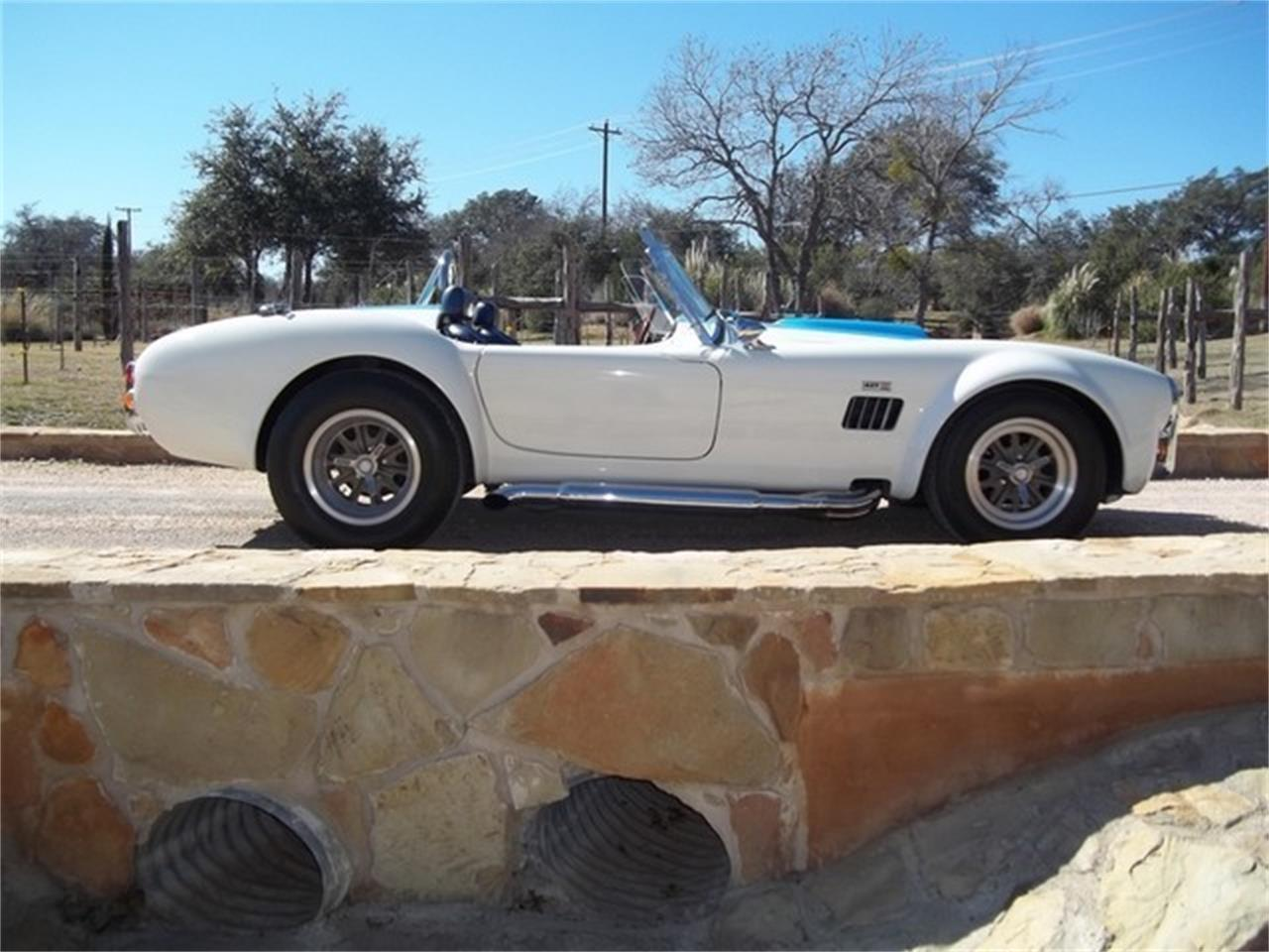 Large Picture of 1991 Cobra Offered by TX Collector Classic Cars - ET9H