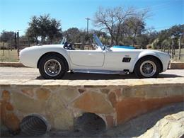 Picture of 1991 Shelby Cobra located in Liberty Hill Texas - $39,900.00 Offered by TX Collector Classic Cars - ET9H