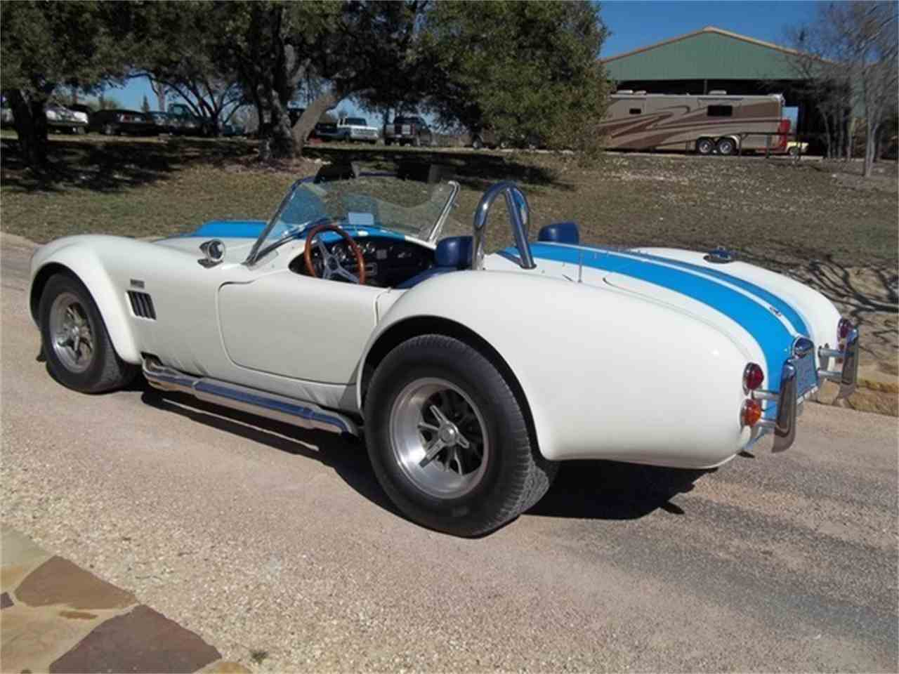Large Picture of '91 Cobra located in Liberty Hill Texas - $39,900.00 - ET9H