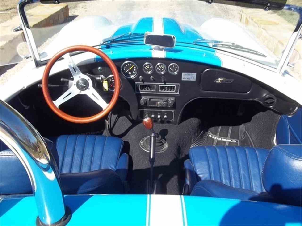 Large Picture of 1991 Shelby Cobra located in Texas - ET9H