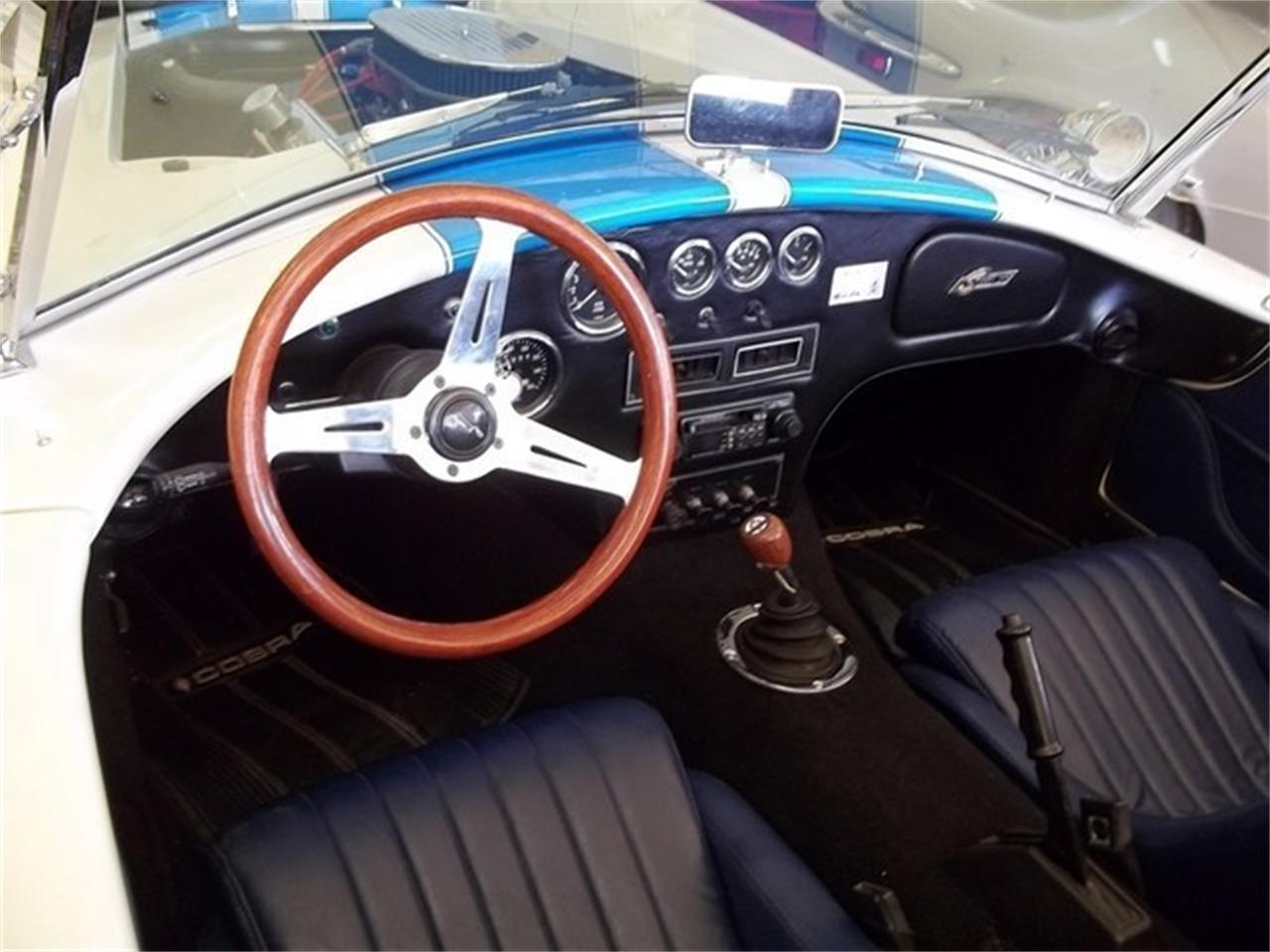 Large Picture of 1991 Cobra - $39,900.00 Offered by TX Collector Classic Cars - ET9H