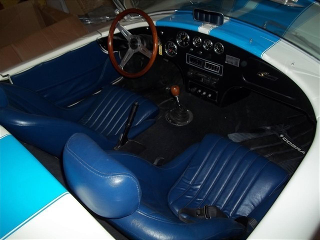 Large Picture of '91 Cobra Offered by TX Collector Classic Cars - ET9H
