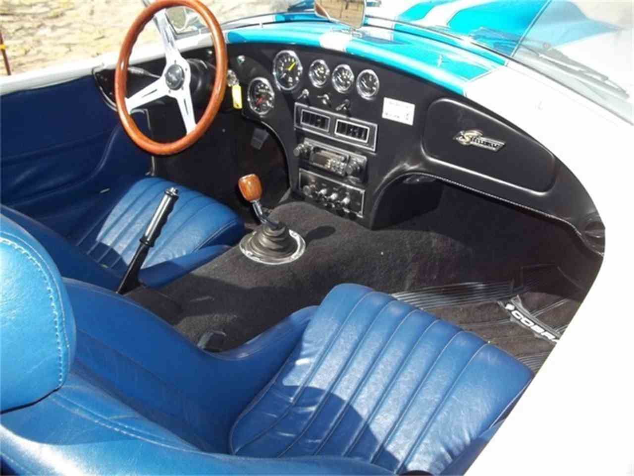 Large Picture of 1991 Cobra located in Texas - $39,900.00 Offered by TX Collector Classic Cars - ET9H