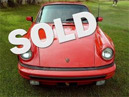 Picture of 1975 Porsche 911 located in Texas - $27,900.00 Offered by TX Collector Classic Cars - ET9I