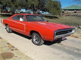 Picture of '70 Charger - $21,000.00 Offered by TX Collector Classic Cars - ET9J
