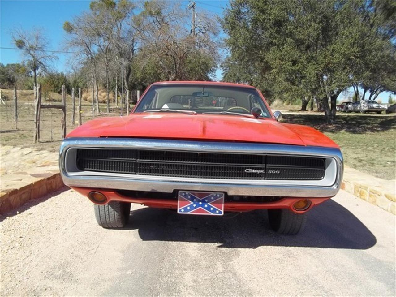 Large Picture of Classic 1970 Dodge Charger - $21,000.00 Offered by TX Collector Classic Cars - ET9J