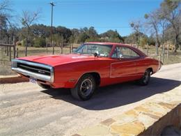 Picture of 1970 Dodge Charger - $21,000.00 Offered by TX Collector Classic Cars - ET9J