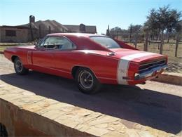 Picture of Classic 1970 Dodge Charger Offered by TX Collector Classic Cars - ET9J