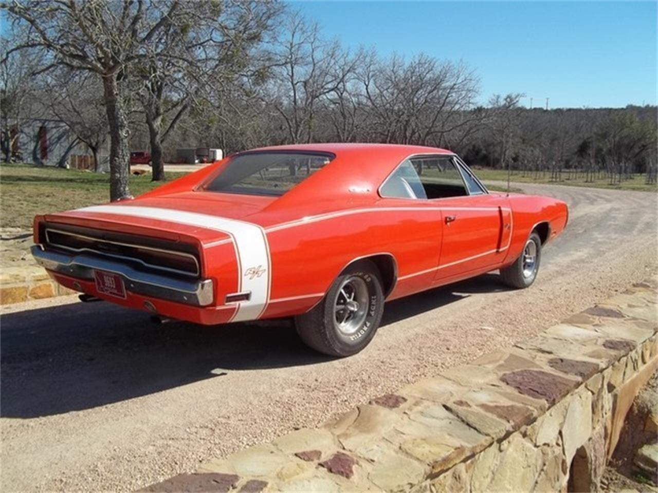 Large Picture of 1970 Dodge Charger located in Texas Offered by TX Collector Classic Cars - ET9J