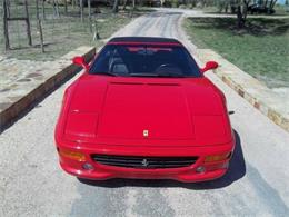 Picture of 1998 Ferrari F355 GTS - $74,900.00 Offered by TX Collector Classic Cars - ET9K