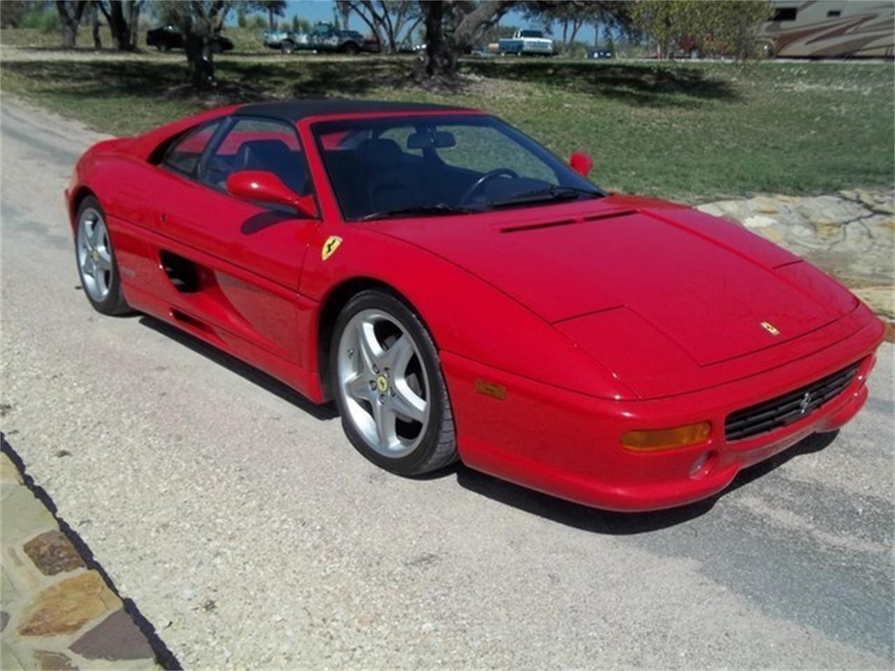 Large Picture of '98 F355 GTS located in Texas - $74,900.00 - ET9K