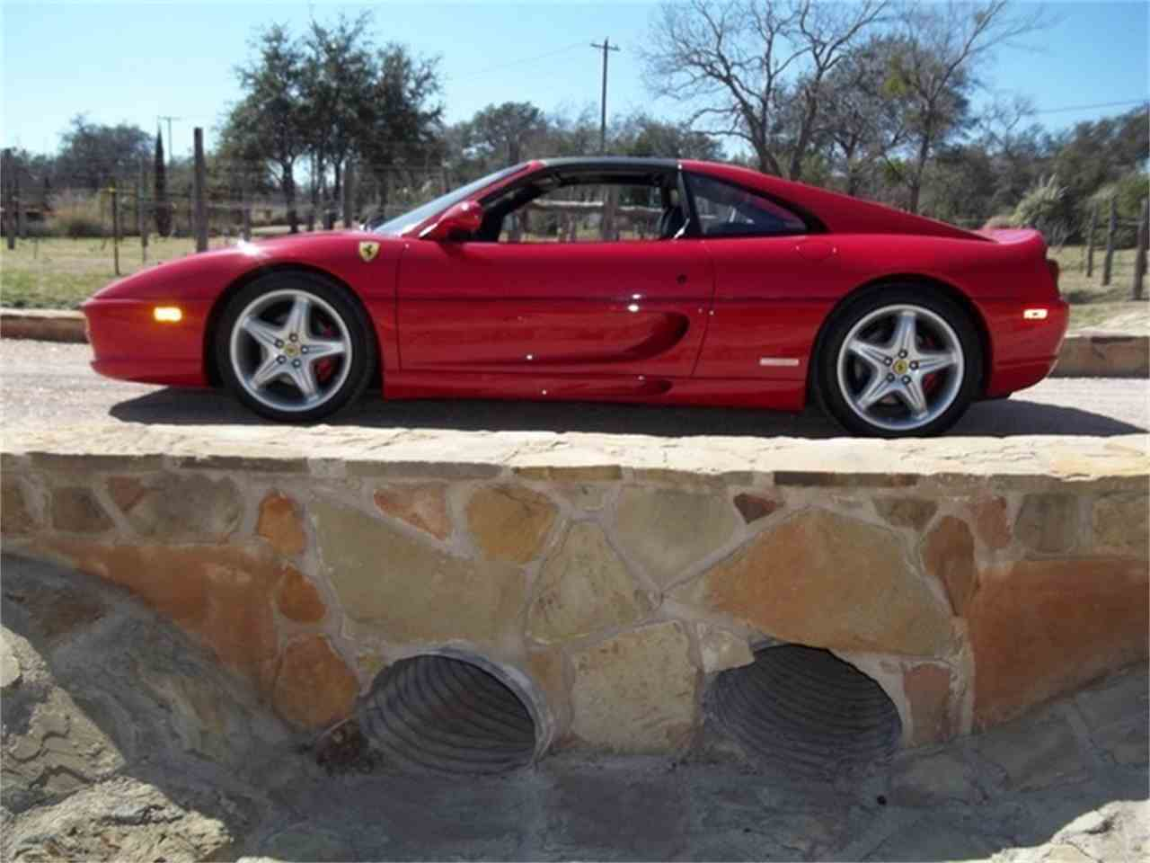 Large Picture of '98 F355 GTS - ET9K