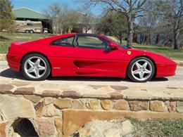 Picture of 1998 Ferrari F355 GTS located in Liberty Hill Texas - $74,900.00 - ET9K