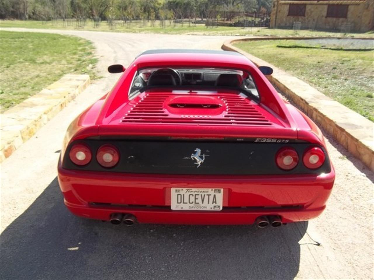 Large Picture of 1998 F355 GTS - ET9K