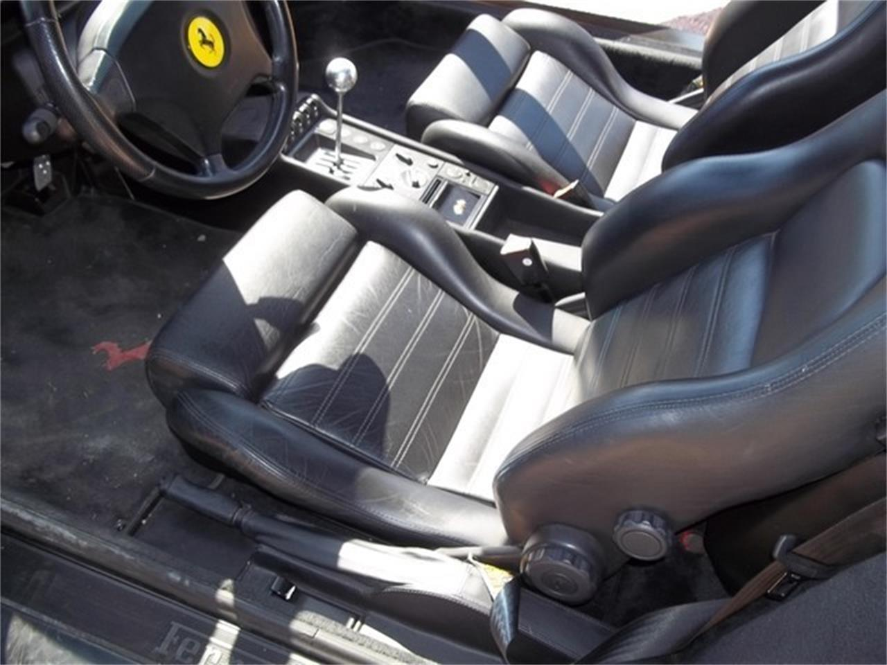 Large Picture of 1998 Ferrari F355 GTS - $74,900.00 Offered by TX Collector Classic Cars - ET9K